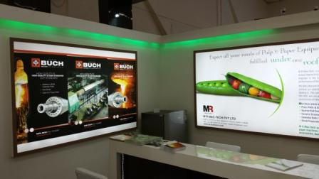 Paperex 2017 Booth of Karl Buch