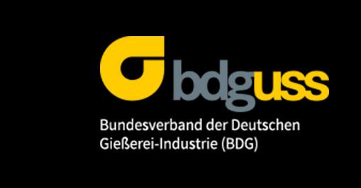 Logo Bundesverband Gießerei