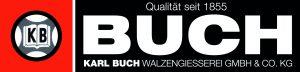 Logo Firma Karl Buch